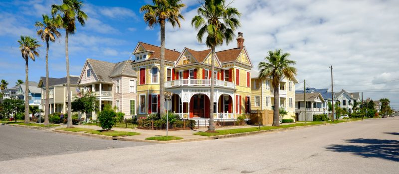 General Stock Image Of Houses